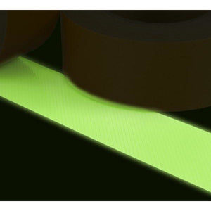 DID-FM-PH Photo luminescent Floor Marking - Industrial Labelling supplies