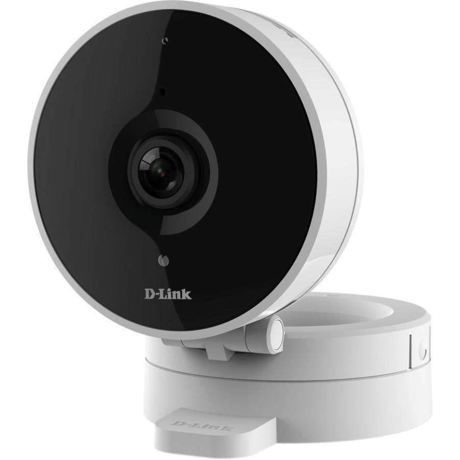 D-Link mydlink DCS-8010LH 1 Megapixel Network Camera - Monochrome, Color