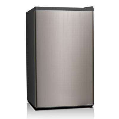 3.3CF Compact Refrigerator SS