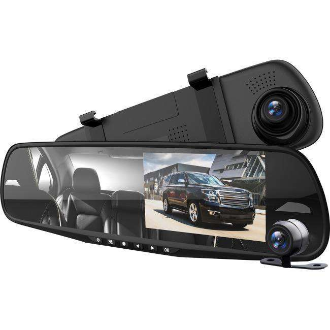 Pyle PLCMDVR49 Vehicle Camera