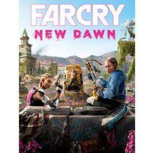 Ubisoft Far Cry New Dawn Standard Edition