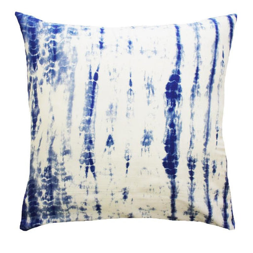 Vertical Tie Dye Cushion Cover