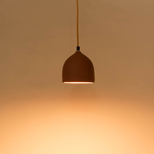 Buble Terracotta Pendant Lamp