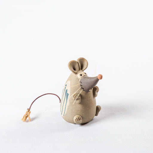 Clay Mouse