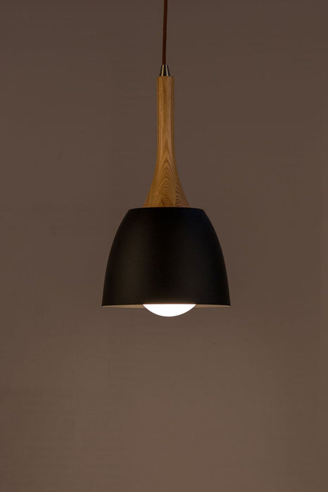 Blake Pendant Lamp (Black)