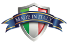 Spaceman made in Italy logo