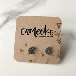 Castmoon Earrings