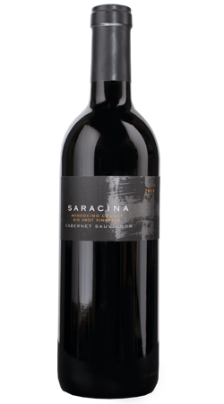 Cabernet Sauvignon  2015  Big Shot