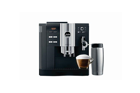 Royal Coffee Roasters, Edenvale, Johannesburg - Jura Impressa XS9 Coffee Machine