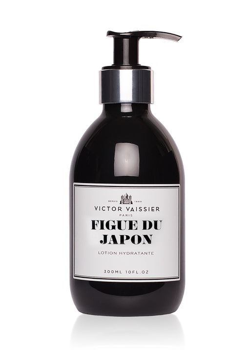 Figue du Japon Lotion Hydratante
