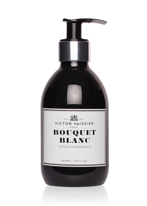 Bouquet Blanc Lotion Hydratante