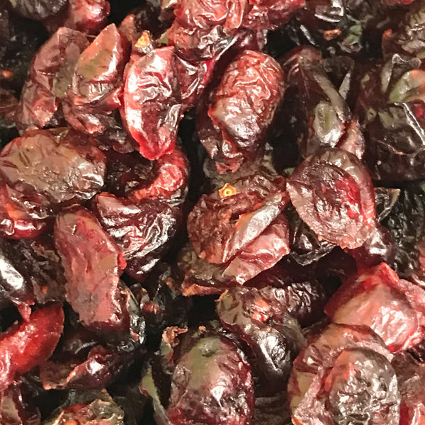 dried cranberries (0.5L refill)