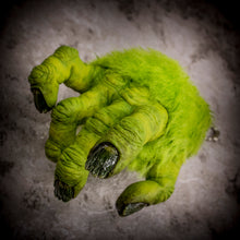 Load image into Gallery viewer, Rat Fink Jumbo Monster Paw