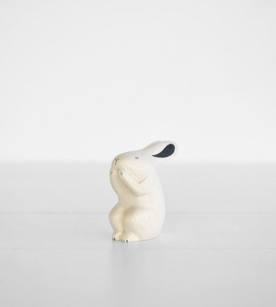 T-lab polepole animal | Rabbit