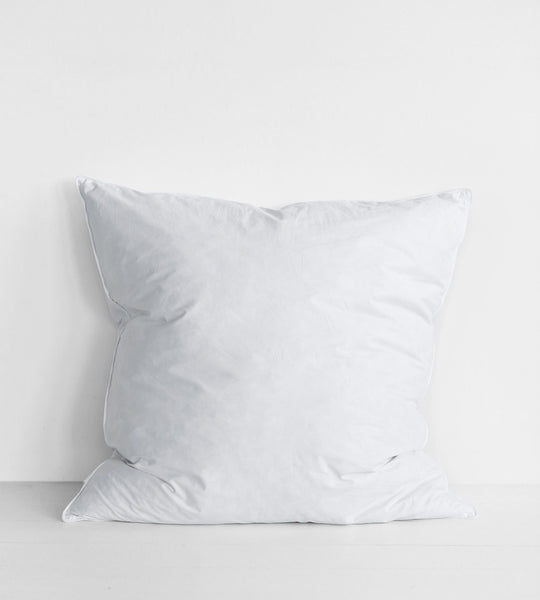 Pillow Feather Inner | Euro