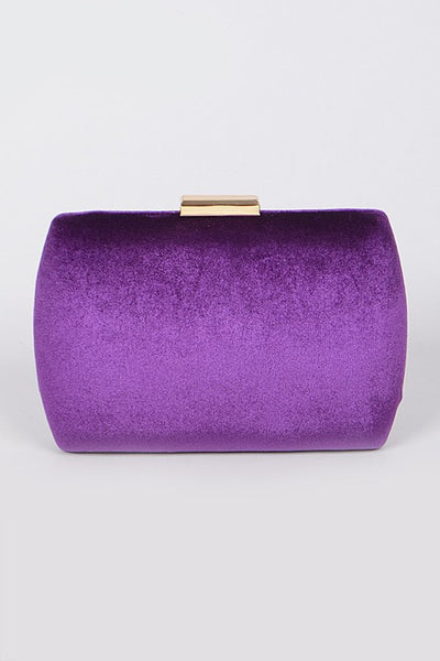 Simple Clutch Purse - Nofashiondeadlines