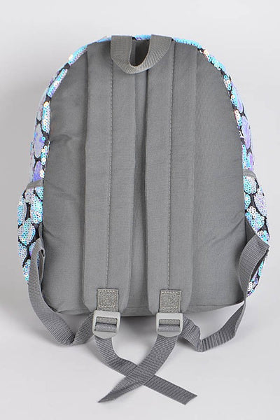 Mermaid Squad Backpack - Nofashiondeadlines