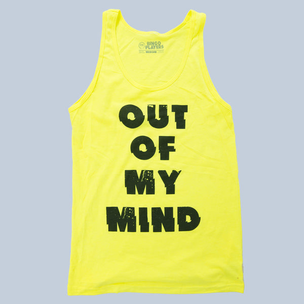 Bingo Players - Out of my Mind Tank