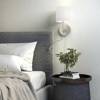 Hotel Python Wall Light Round by Carpyen