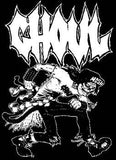 GHOUL #1 MOSHER SMALL PATCH