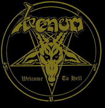 VENOM #1 WELCOME TO HELL SMALL PATCH