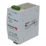 Carlo Power Supply - Input 100-240vac - Output 24vdc, 120w