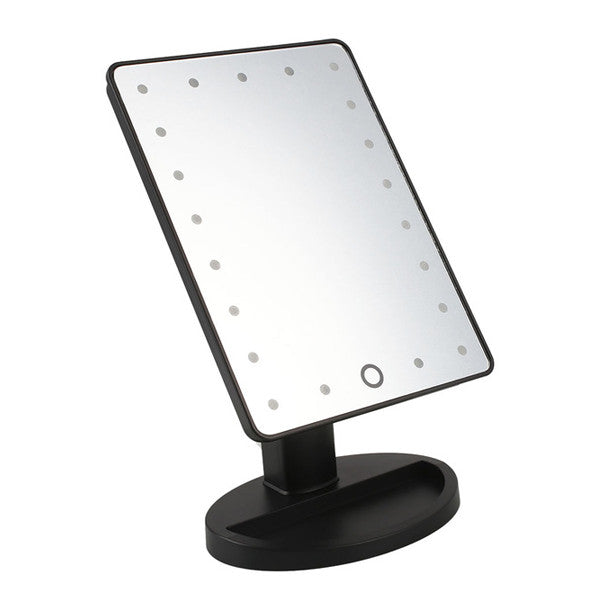 LED Lit Beauty Mirror