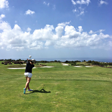 4 Ways Golf Can Help Your Career