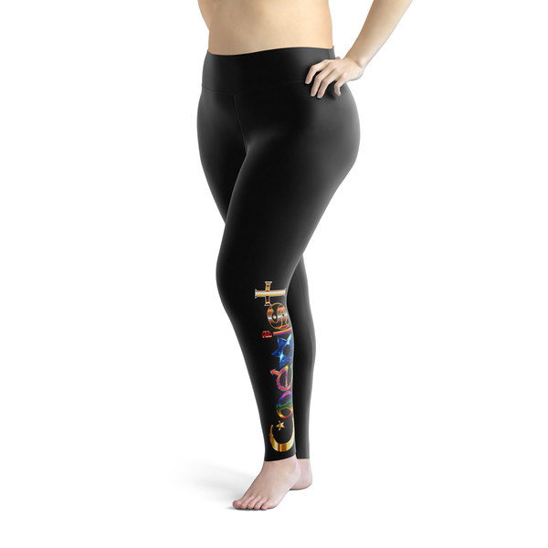 Coexist leggings