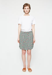 Nanaa Little Branches Skater Skirt