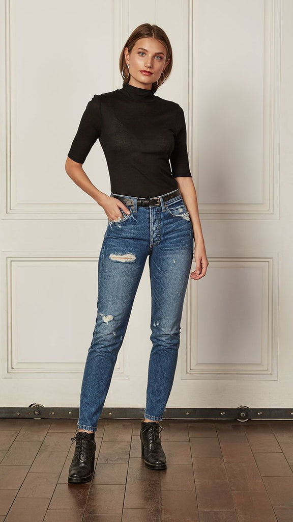 Boyish Jeans The Billy in Mame