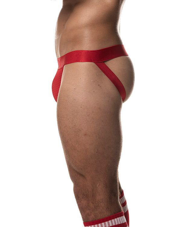 Trough Jock - Red