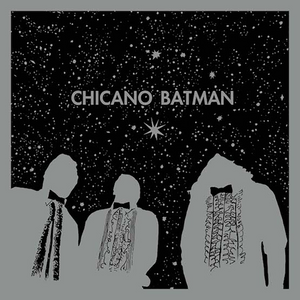 Chicano Batman - Self-Titled Vinyl LP