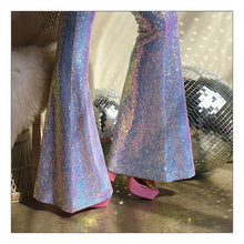 Load image into Gallery viewer, Last Dance For Love (Unicorn Sequins)