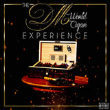 The Daniel Marshall Experience Music CD