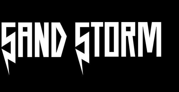 Sand Storm Store