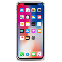 Load image into Gallery viewer, Ultra Thin Premium TPU Cover - Clear for iPhone X - fommystore