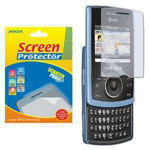 AMZER Kristal Clear Screen Protector for Samsung Propel A767 - fommystore