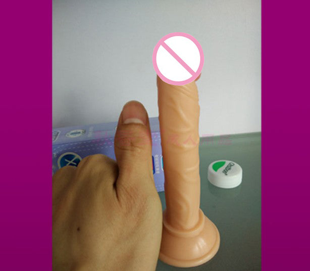 14.5*2.2cm Strap on Mini Dildo