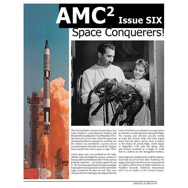 Amc2 journal Issue 6