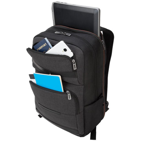 "15.6"" CitySmart™ Advanced Checkpoint-Friendly Backpack hidden"