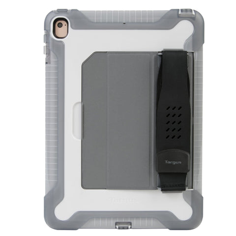 SafePort® Rugged Case for iPad® (6th gen./5th gen.), iPad Pro® (9.7-inch), and iPad Air® 2 (White/Gray) hidden