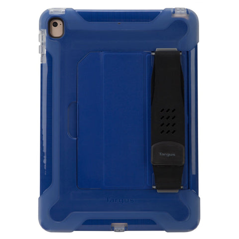SafePort® Rugged Case for iPad® (2017/2018), 9.7-inch iPad Pro®, and iPad Air® 2 (Blue) hidden