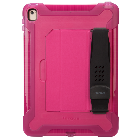 SafePort® Rugged Case for iPad® (2017/2018) (Pink) hidden