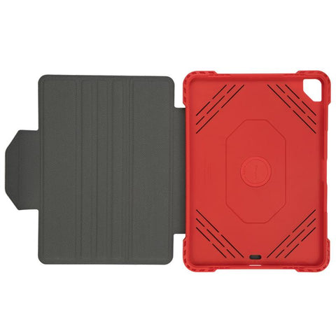 Pro-Tek™ Rotating Case for 11-in. iPad Pro® (Red) hidden