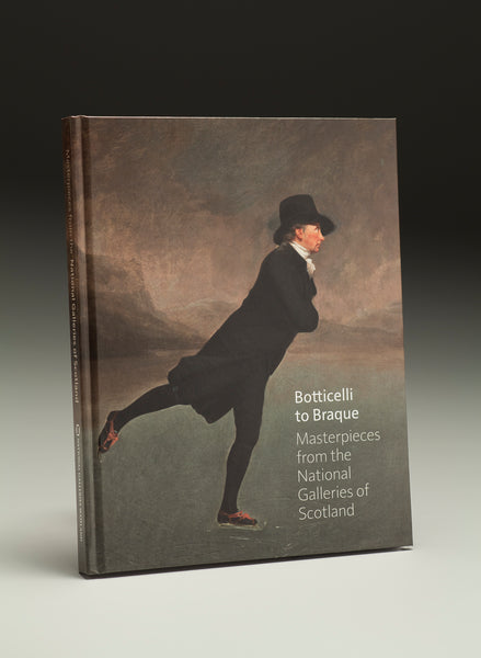 Botticelli to Braque: Masterpieces from the National Galleries of Scotland
