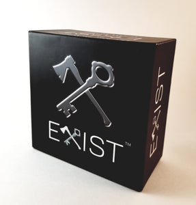 EXIST - The Hilarious New Game That's Trying to Kill You!