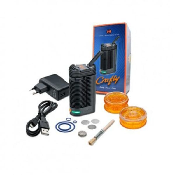 Crafty Vaporizer - Portable vaporizers