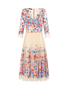 Tuileries Dress
