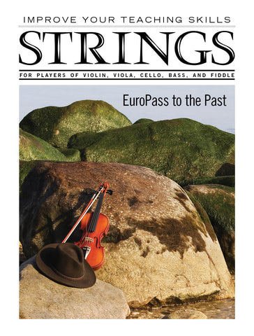 Improve Your Teaching Skills:  EuroPass to the Past